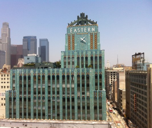 Eastern Columbia Lofts | Los Angeles Conservancy