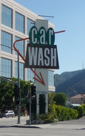 Car Wash Burbank Ca With Monthly