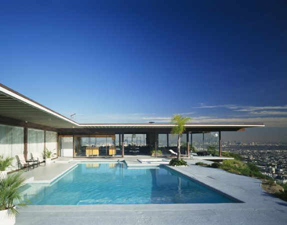 case study house #22 the stahl house los angeles