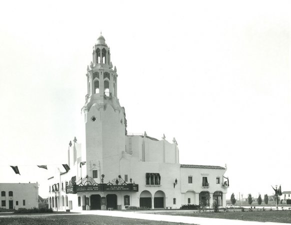 Image result for carthay circle: los angeles