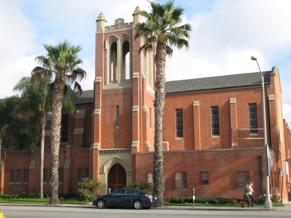 Image result for pilgrim lutheran church santa monica images