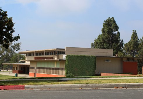 Eagle Rock Recreation Center